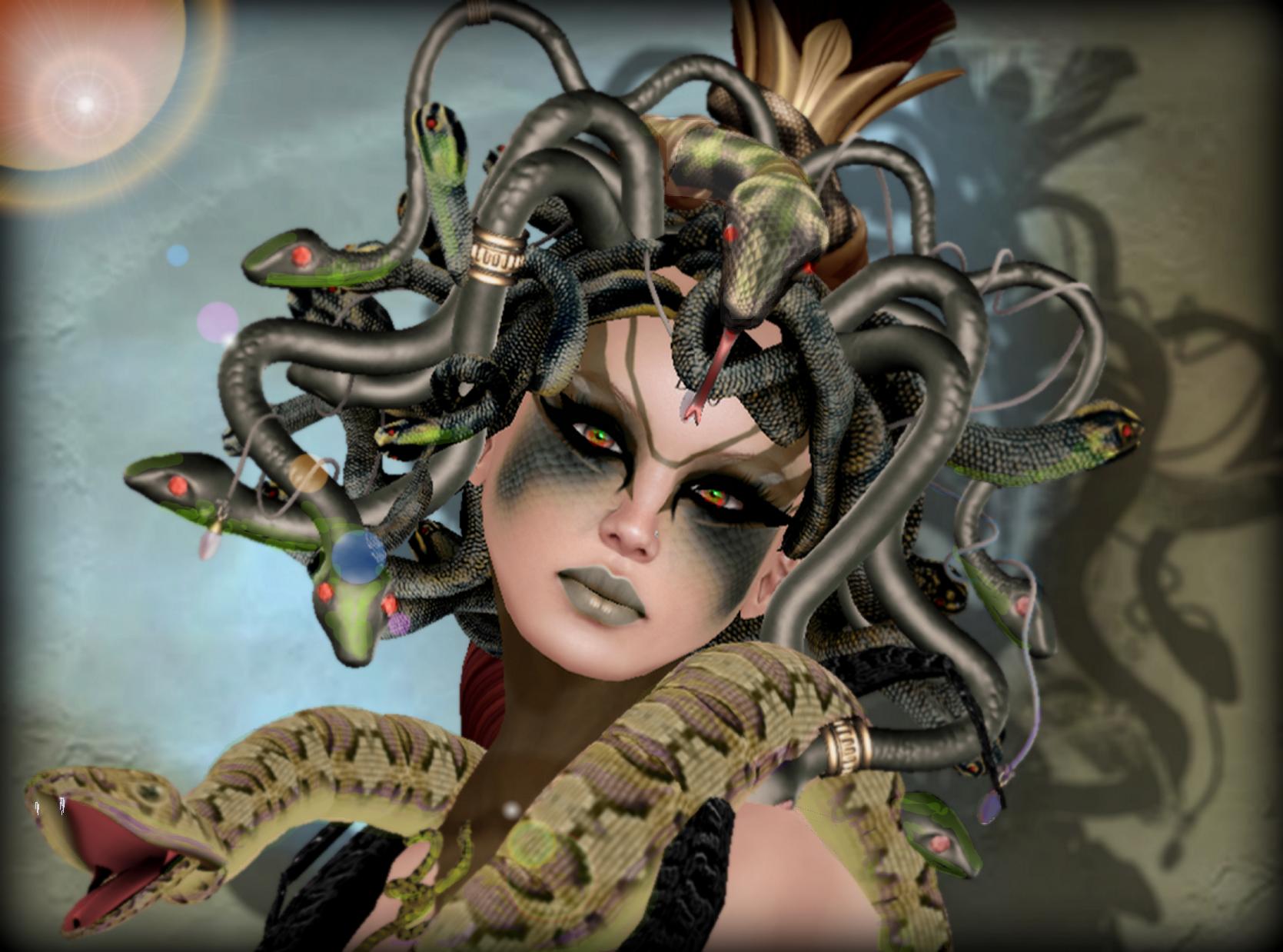 A snake of june rokugatsu no hebi 8