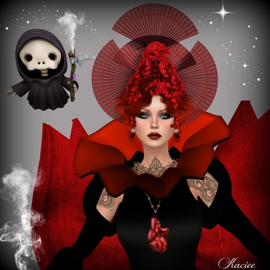 MVW Fourth Runway Challenge - HALLOWEEN