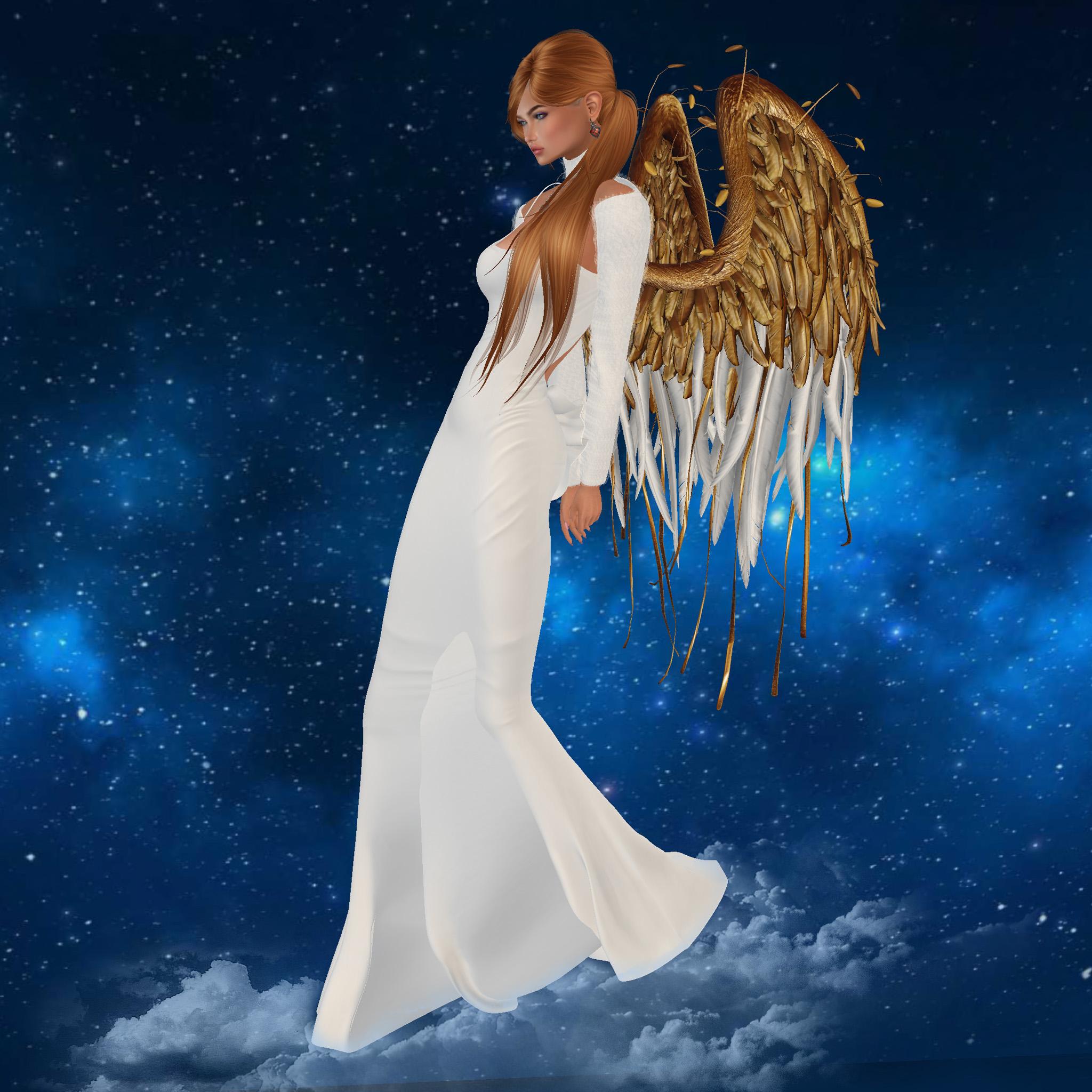 A VALENTINE ANGEL 2