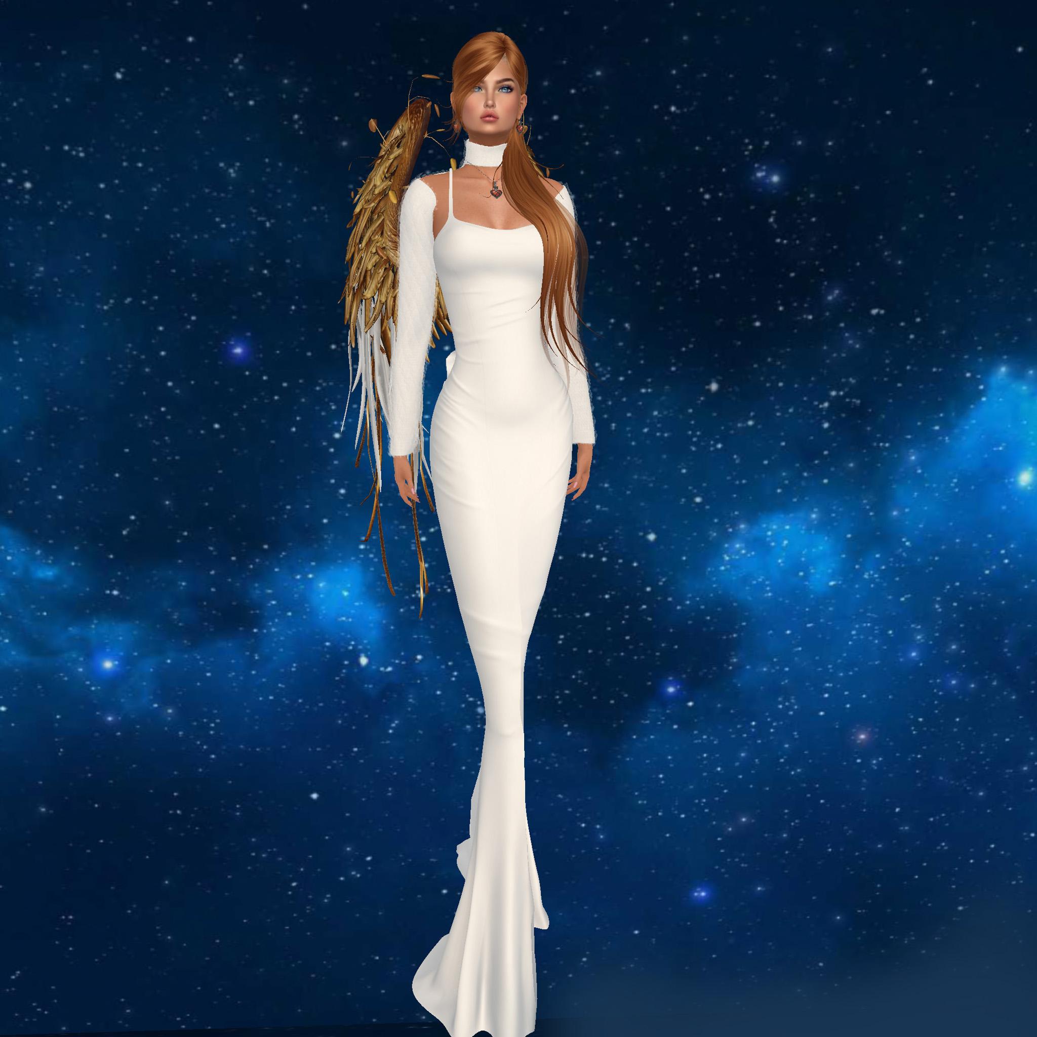 A VALENTINE ANGEL 3